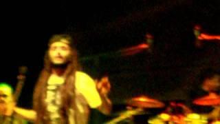 Alborosie- Herbalist (Live Torino 22/6/11)