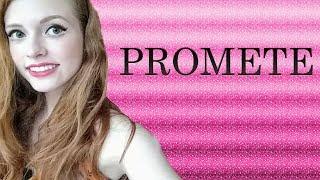 PROMETE- ANA VILELA (COVER)