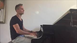Brennan Heart & Wildstylez - Lose My Mind (piano cover)