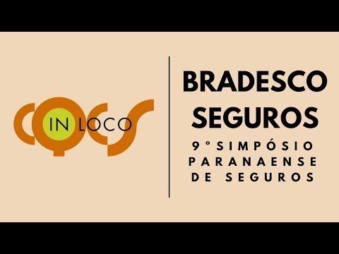 Imagem post: Bradesco Seguros no 9º Simpósio Paranaense de Seguros