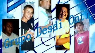 Grupo Desdi Onti - No Batuque do Meu Samba