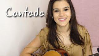 Luan Santana - Cantada (Amanda Lince cover)