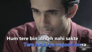 Tum Hi Ho Aashiqui 2 (Acoustic Cover) - Aakash Gandhi Feat Sanam Puri, Jonita Gandhi & Samar Puri