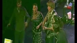 Lhasa De Sela - Small Song (live - a capella)