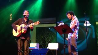 Raúl Ornelas y Marwan - Las cartas sobre la mesa