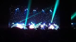 M83 - Outro - Live Dallas 10-11-12