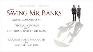 Saving Mr. Banks | Mary Poppins Piano / Orchestral Medley