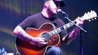 Aaron Lewis Something in the way.AVI