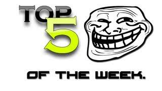 Top 5 Trolls of the Week - Week 20 (MW3 Trolling)