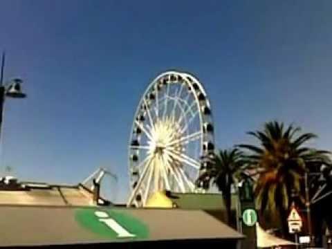 La Grande Roue, Cape Town