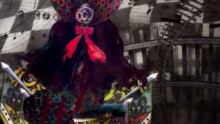 Puella Magi Madoka Magica Movie - Kyouko & Homura Escape from Oktavia