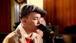 InStudio con Prince Royce: Stand by me
