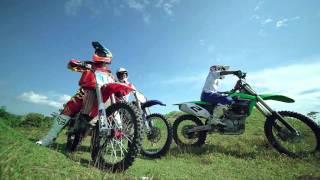 Team UA Mindanao Motocross Riders (HD)