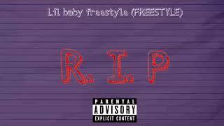Wacz - Lil Baby Freestyle (Freestyle)