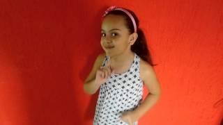 Gaby Laino Cantando Intimidade - Grupo Disfarce