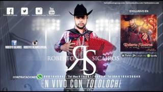 Roberto Sicairos -  El JZ (En Vivo Con Tololoche) (2016)