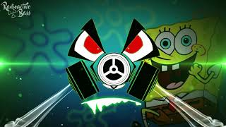 SpongeBob - I NEED IT (GFM Remix) [BASS BOOSTED]