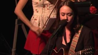 Green Lights - Sarah Jarosz - 10/22/2016
