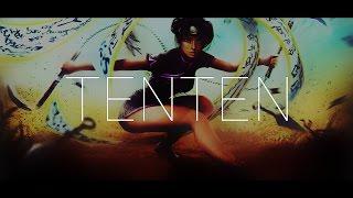 Naruto - Tenten Theme (MindShift Remix)