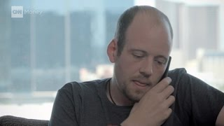 Watch this hacker break into a company
