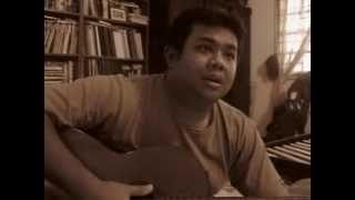 Layar Putih... Acoustic Muiz Murad