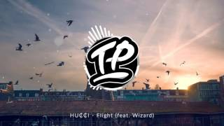 HU₵₵I - Flight (feat. Wizard)
