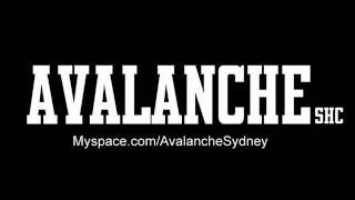 Avalanche - Extinction