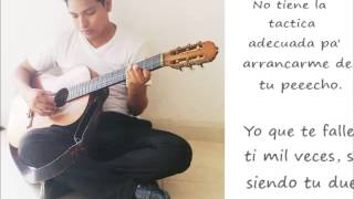 Aventura - El Malo (Cover)