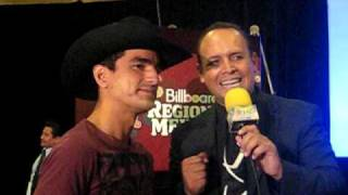 Raul Casillas - Entrevista Billboard