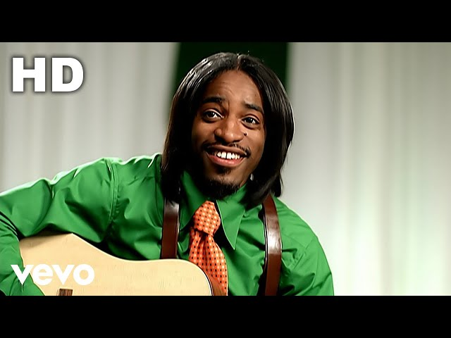 Videoclip oficial de 'Hey Ya!', de Outkast.