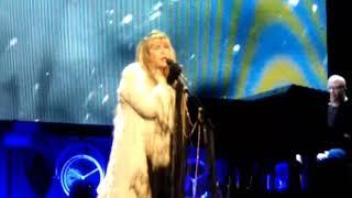 Stevie Nicks ~ Moonlight ~ Family Arena ~ St. Charles, MO ~ 9/13/17