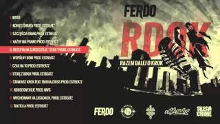 05 - FERDO - Recepta na Sukces Feat.Zeda Prod. EstBeatz