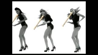 BEYONCE - ALL THE SINGLE LADIES ( PUT A FLUTE ON IT) - SHITTYFLUTED