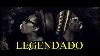 Wiz Khalifa, Bruno Mars ft Snoop Dogg - Young, Wild and Free [LEGENDADO]