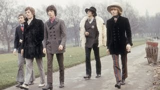 """Backstreet Girl""- w/Lyrics- Rolling Stones"
