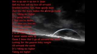 Dj Sava Feat Misha & J.Yolo Taboo lyrics