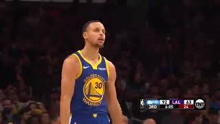 LA Lakers vs GS Warriors Full Game Highlights  01212019 NBA Season