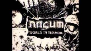 Nasum - Masquerade