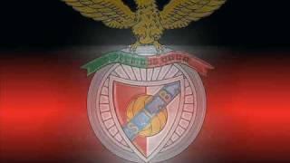 Hino do Benfica - Voz de Luis Piçarra