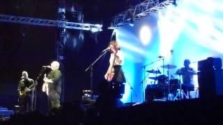 Pixies-Debaser (Live in Tel Aviv, Israel)