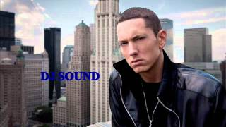 More Than Life -Eminem  Feat. Tyga [DJ- SOUND & DJ- John Kloser] NEW 2012 HOT