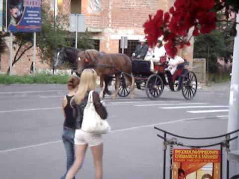 Truskavets Health Resort, Ukraine (Курорт Трускавець, Україна)