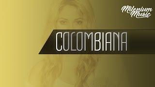 "Dancehall Instrumental 2018 ❌Reggaeton❌Trap Beat ""Colombiana"""
