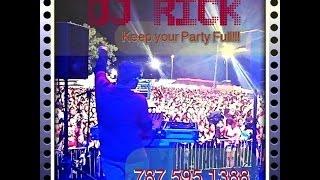DJ RICK PROMO 2014