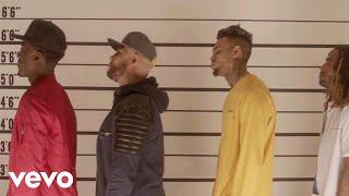 DJ Drama ft. Chris Brown, Skeme, Lyquin - Wishing (Official Video)
