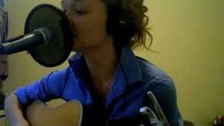 Angel From Montgomery - John Prine - Cover by Cait Leary