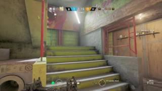 4k on Favelas w/ double C4 spawn kill