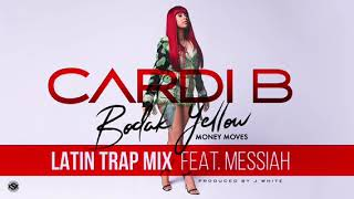 Cardy B Spanish version Bodak yellow (Messiah)