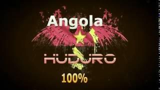 Angola Kuduro 100% Instrumental | Beat