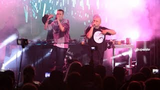 La Familia - Klandestin | Live @ Parcul Alexandru Ioan Cuza